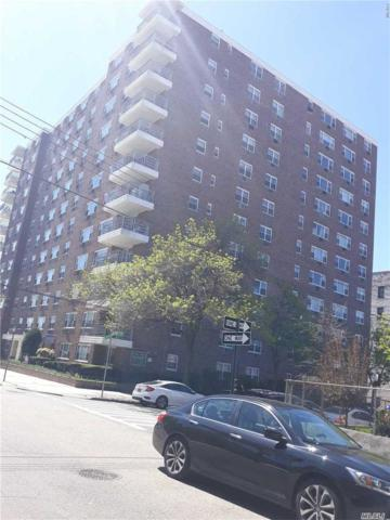 89-00 170 St 8L, Jamaica, NY 11432 (MLS #3121780) :: Shares of New York