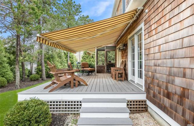 20 Jessups Landing #20, Quogue, NY 11959 (MLS #3121953) :: Netter Real Estate
