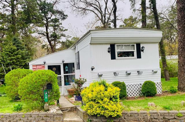 525 - P10 Riverleigh Ave, Riverhead, NY 11901 (MLS #3122107) :: Netter Real Estate