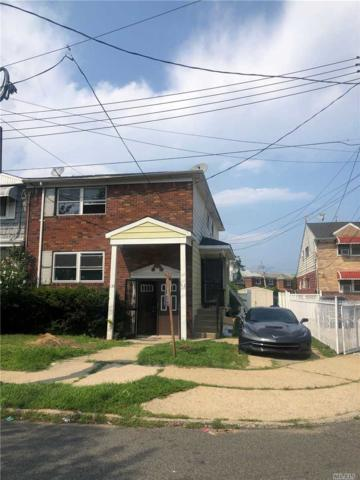 135-33 Cheney St, Springfield Gdns, NY 11413 (MLS #3122250) :: Netter Real Estate