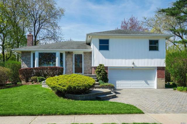 3 Vista Rd, Plainview, NY 11803 (MLS #3122383) :: Netter Real Estate