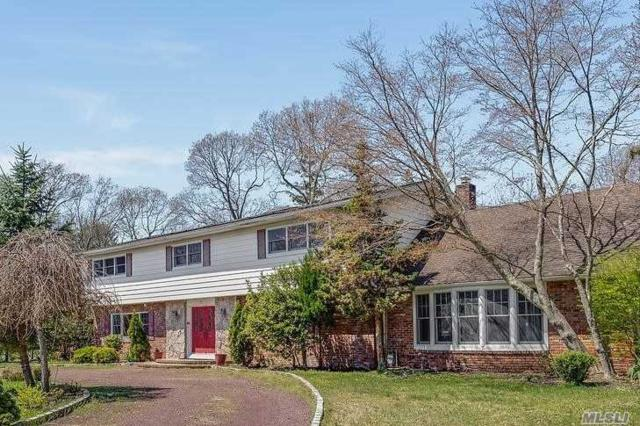1 Wilton Ct, Great River, NY 11739 (MLS #3123308) :: Netter Real Estate