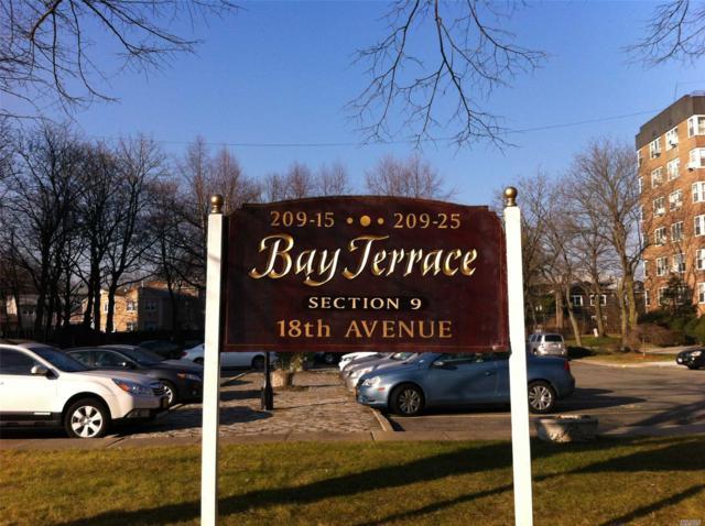 209-15 18 Ave 3K, Bayside, NY 11360 (MLS #3123329) :: Shares of New York