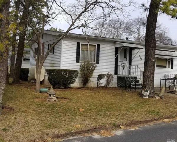 525 Riverleigh Ave, Riverhead, NY 11901 (MLS #3123422) :: Signature Premier Properties