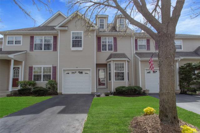 54 Avery Ct, Nesconset, NY 11767 (MLS #3124015) :: Netter Real Estate