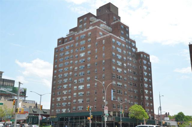 107-40 Queens Blvd Ph 19, Forest Hills, NY 11375 (MLS #3124275) :: Shares of New York