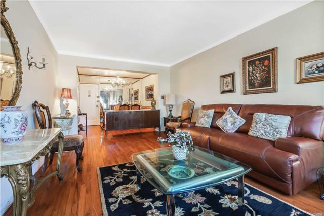 34-41 85th St 3T, Jackson Heights, NY 11372 (MLS #3124685) :: Shares of New York