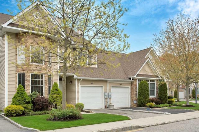 27 Eagle Cir, Bohemia, NY 11716 (MLS #3124820) :: Signature Premier Properties
