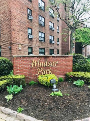 75-35 210th St 4E, Bayside, NY 11364 (MLS #3125255) :: Shares of New York