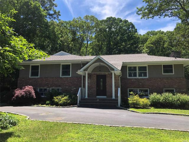 12 Beaumont Dr, Melville, NY 11747 (MLS #3126006) :: Signature Premier Properties
