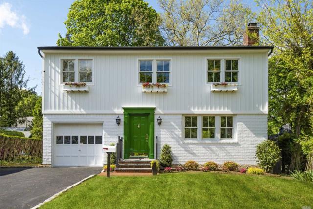 24 Valley Ave, Locust Valley, NY 11560 (MLS #3127531) :: Signature Premier Properties