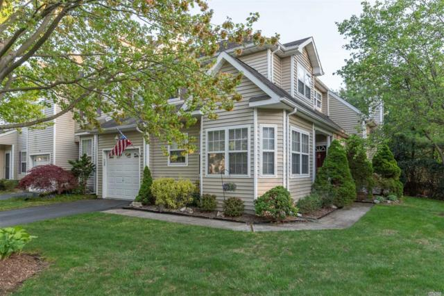 30 Halley Ct, Nesconset, NY 11767 (MLS #3127853) :: HergGroup New York