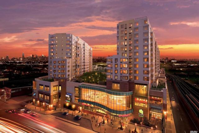 40-26 College Point Blvd T1-18F, Flushing, NY 11354 (MLS #3128215) :: Shares of New York