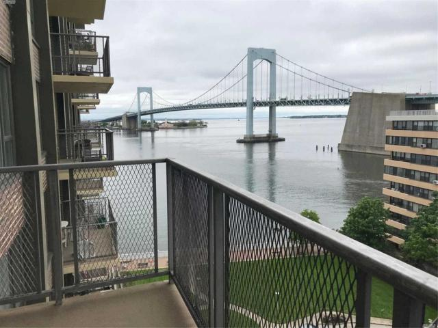 166-25 Powells Cove 9J, Beechhurst, NY 11357 (MLS #3128490) :: Shares of New York