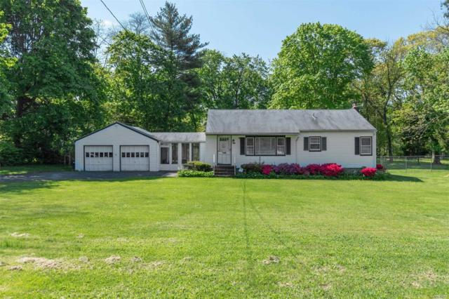 160 Smith Rd, Ronkonkoma, NY 11779 (MLS #3128826) :: Keller Williams Points North