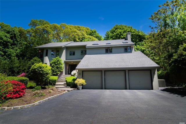 50 Prospect Rd, Centerport, NY 11721 (MLS #3128911) :: Signature Premier Properties