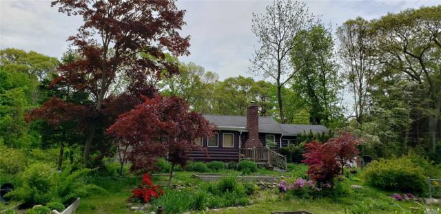 33 Pardam Knoll Rd, Miller Place, NY 11764 (MLS #3128976) :: Keller Williams Points North