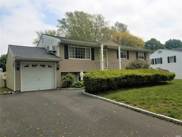 30 Yale St, Pt.Jefferson Sta, NY 11776 (MLS #3129178) :: Keller Williams Points North