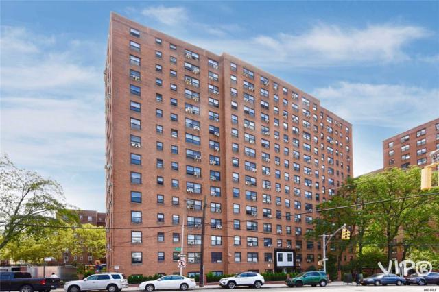 99-60 63rd Rd 14L, Rego Park, NY 11374 (MLS #3129226) :: Shares of New York