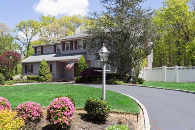 43 Village Hill Dr, Dix Hills, NY 11746 (MLS #3129400) :: Signature Premier Properties