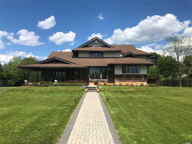 116 Concourse East, Brightwaters, NY 11718 (MLS #3129439) :: Netter Real Estate