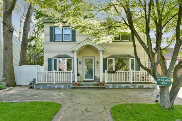27 Johnston St, Locust Valley, NY 11560 (MLS #3129492) :: Signature Premier Properties