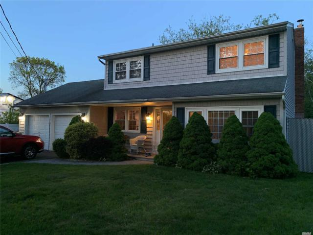 2845 Ocean Ave, Ronkonkoma, NY 11779 (MLS #3129620) :: Keller Williams Points North