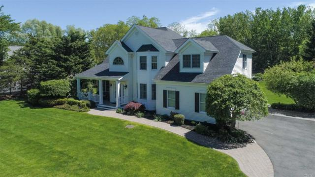 59 Elderwood Dr, St. James, NY 11780 (MLS #3129652) :: Signature Premier Properties