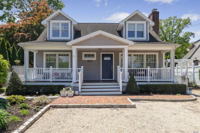 182 Taft Cres, Centerport, NY 11721 (MLS #3129773) :: Signature Premier Properties