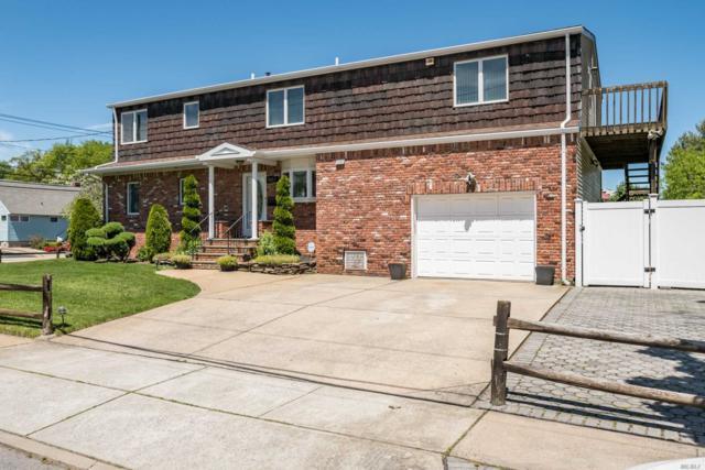 1667 Webster Ave, Merrick, NY 11566 (MLS #3130336) :: Signature Premier Properties