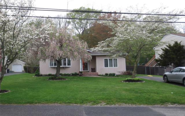 18 Forrest Ave, Centereach, NY 11720 (MLS #3130340) :: Keller Williams Points North