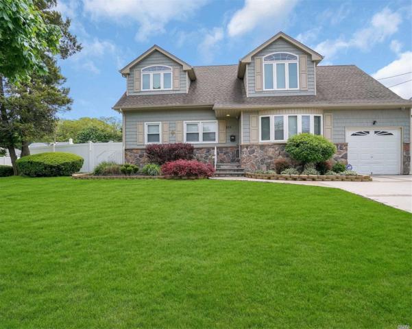 144 Bedell St, W. Babylon, NY 11704 (MLS #3130376) :: Netter Real Estate
