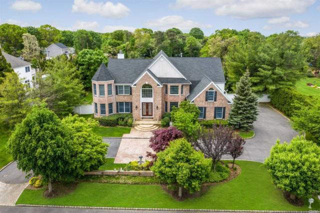9 Alley Pond Ct, Dix Hills, NY 11746 (MLS #3130408) :: Netter Real Estate