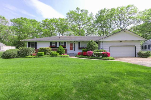 72 Robinson Ave, Medford, NY 11763 (MLS #3130482) :: Signature Premier Properties