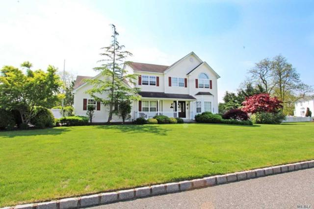 7 Sparrow Ln, Manorville, NY 11949 (MLS #3130497) :: Signature Premier Properties