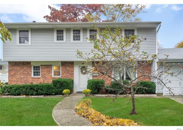 94 Overlook Dr, East Islip, NY 11730 (MLS #3131103) :: Netter Real Estate