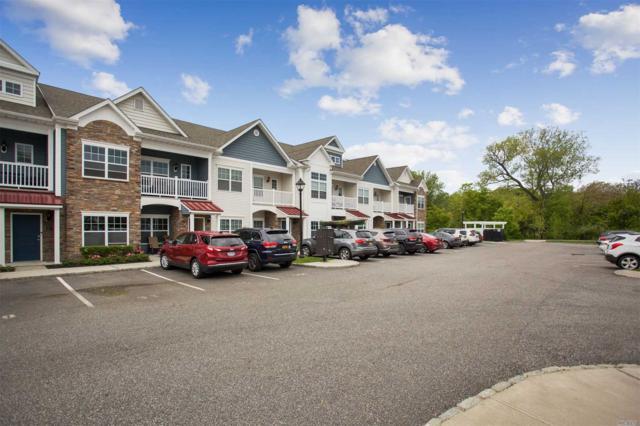 101 Millie Ct, Patchogue, NY 11772 (MLS #3131421) :: Signature Premier Properties