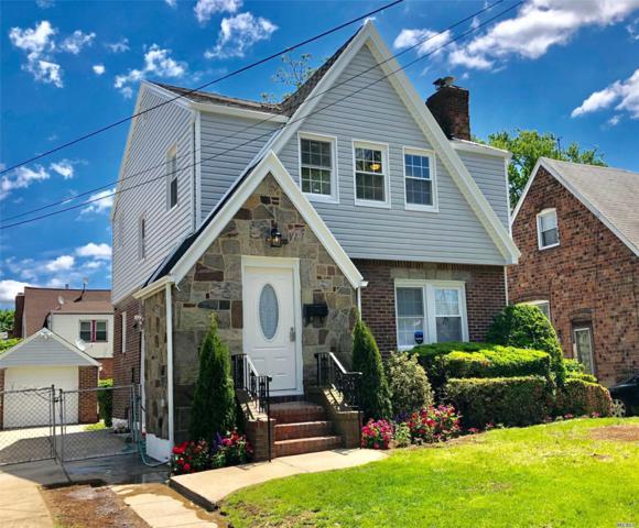 13711 174th St, Springfield Gdns, NY 11413 (MLS #3132014) :: Signature Premier Properties