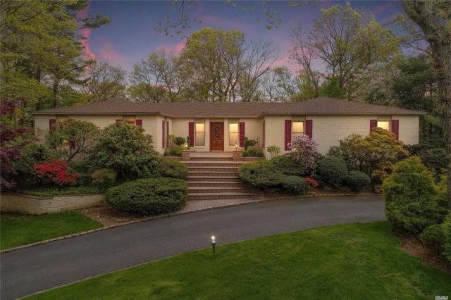 14 Durham Dr, Dix Hills, NY 11746 (MLS #3133520) :: Netter Real Estate