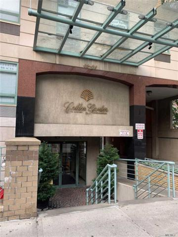 42-31 Colden St R6e, Flushing, NY 11355 (MLS #3133608) :: Keller Williams Points North