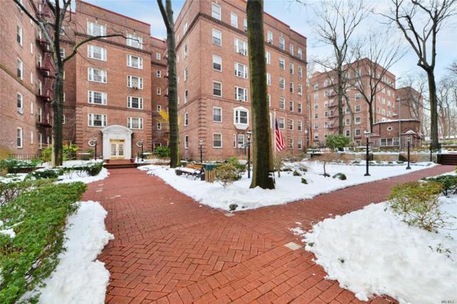 117-01 Park Lane So A1i, Kew Gardens, NY 11415 (MLS #3134586) :: Shares of New York