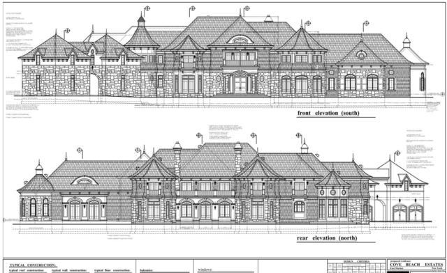Lot#18 Stoney Beach Rd, East Marion, NY 11939 (MLS #3135908) :: Netter Real Estate