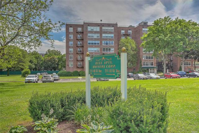 211-40 18th Ave 6B, Bayside, NY 11360 (MLS #3136456) :: Shares of New York