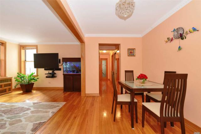 67-12 Yellowstone Blvd B1, Forest Hills, NY 11375 (MLS #3136717) :: Shares of New York