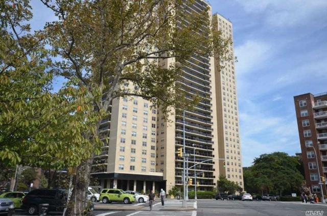 110-11 Queens Blvd. Blvd 26K, Forest Hills, NY 11375 (MLS #3136766) :: Shares of New York