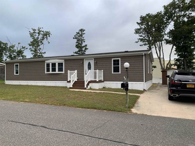 1661-448 Old Country Rd, Riverhead, NY 11901 (MLS #3136968) :: Netter Real Estate