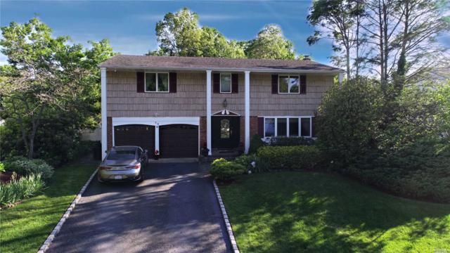 68 Hurtin Blvd, Smithtown, NY 11787 (MLS #3137334) :: Signature Premier Properties