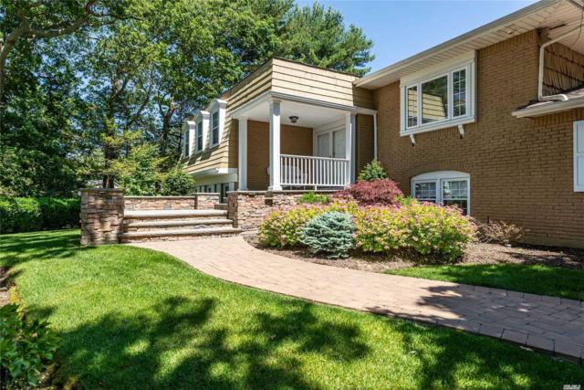 151 Bristol Dr, Woodbury, NY 11797 (MLS #3137598) :: Signature Premier Properties