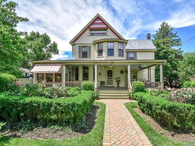 322 Carpenter Ave, Sea Cliff, NY 11579 (MLS #3138017) :: HergGroup New York