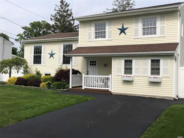 121 Spiral Rd, Holtsville, NY 11742 (MLS #3138202) :: Shares of New York